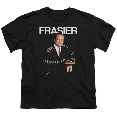 Cheers Frasier Youth T-Shirt (Ages 8-12)