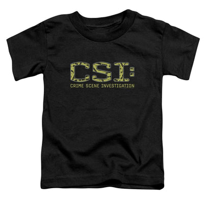 CSI Collage Logo Toddler T-Shirt