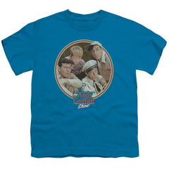Andy Griffith Boys Club Youth T-Shirt