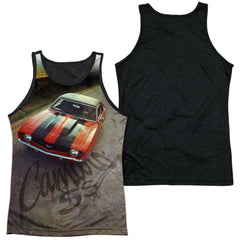 Chevrolet - Camaro Ss Adult Tank Top