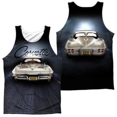 Chevrolet Bright Lights Adult Tank Top