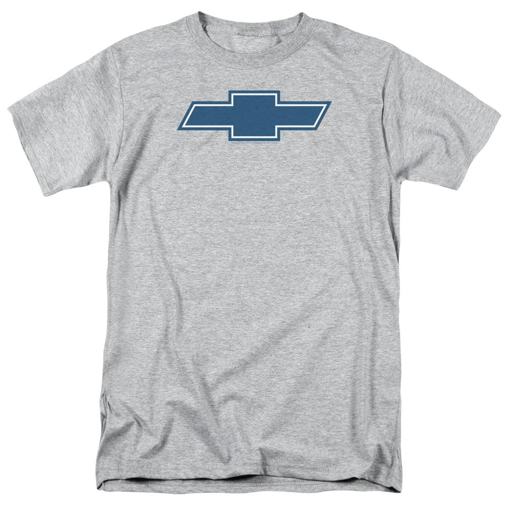 Chevy - Simple Vintage Bowtie Adult Regular Fit T-Shirt
