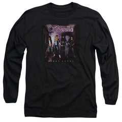 Cinderella Night Songs Adult Long Sleeve T-Shirt