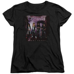 Cinderella Night Songs Women's T-Shirt