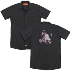 John Coltrane Lush Life Adult Work Shirt