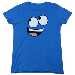 Foster's - Blue Face Women's T-Shirt