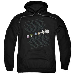 The Regular Show - Regular Grid Adult Pull-Over Hoodie