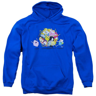 Adventure Time Glob Ball Pullover Hoodie
