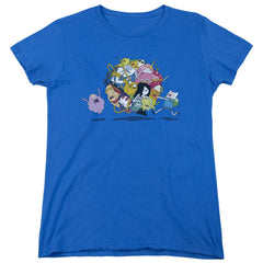 Adventure Time - Glob Ball Women's T-Shirt