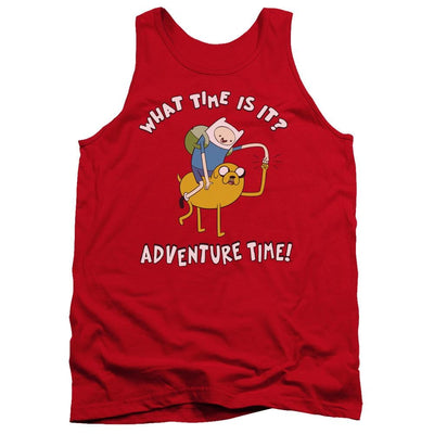 Adventure Time Ride Bump Men's Tank