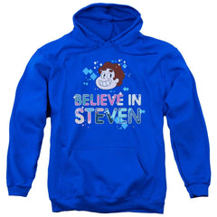 Steven Universe - Believe Adult Pull-Over Hoodie