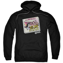 Steven Universe - Mr. Universe Adult Pull-Over Hoodie