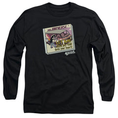 Steven Universe - Mr. Universe Adult Long Sleeve T-Shirt