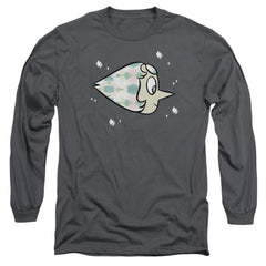 Steven Universe - Pearl Adult Long Sleeve T-Shirt