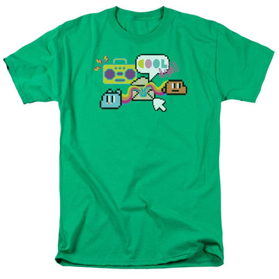 The Amazing World Of Gumball Cool Oh Yeah Men's Regular Fit T-Shirt
