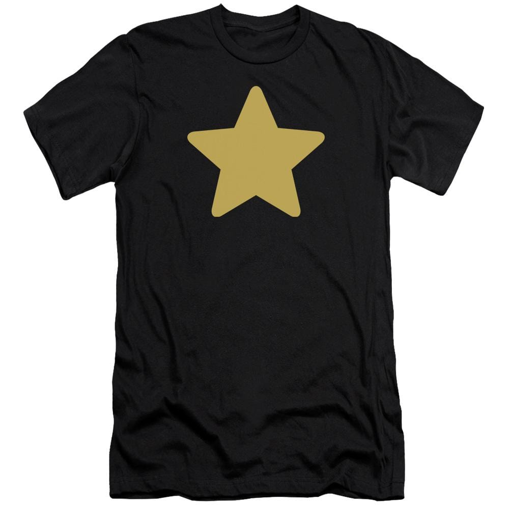 Steven Universe Greg Star Premium Adult Slim Fit T-Shirt