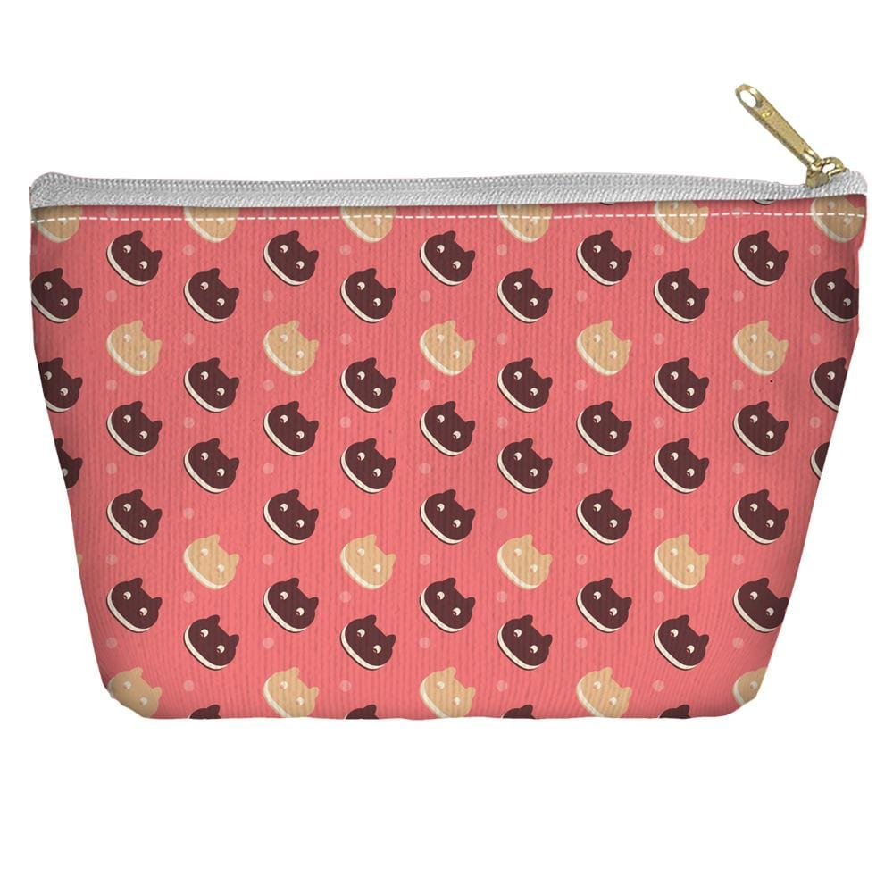 Steven Universe - Cookie Cat Tapered Bottom Pouch