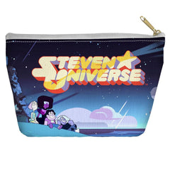 Steven Universe - Opening Credits Tapered Bottom Pouch