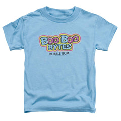 Dubble Bubble Boo Boo Toddler T-Shirt