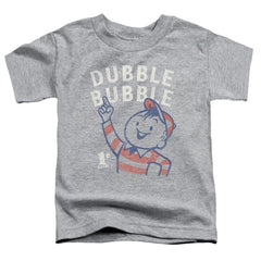Dubble Bubble Pointing Toddler T-Shirt