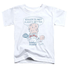 Dubble Bubble Bigger Toddler T-Shirt