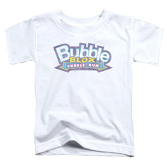 Dubble Bubble - Bubble Blox Toddler T-Shirt