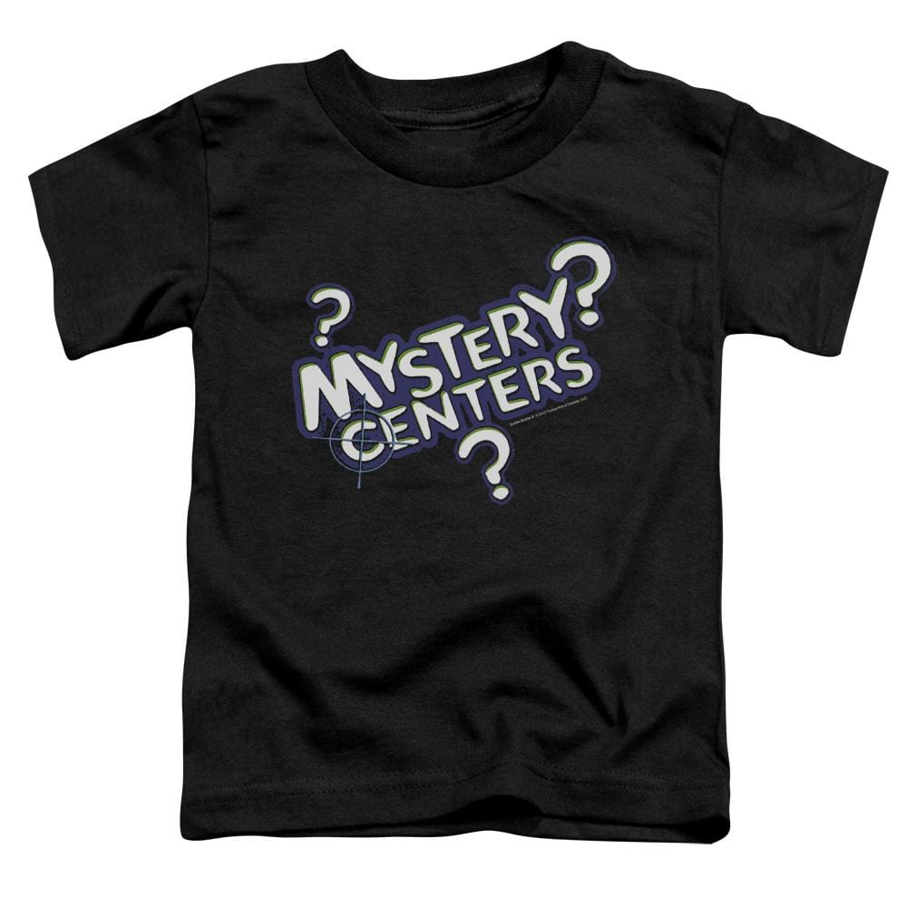 Dubble Bubble Mystery Centers Toddler T-Shirt