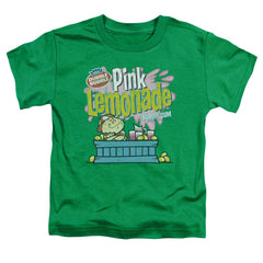 Dubble Bubble Pink Lemonade Toddler T-Shirt