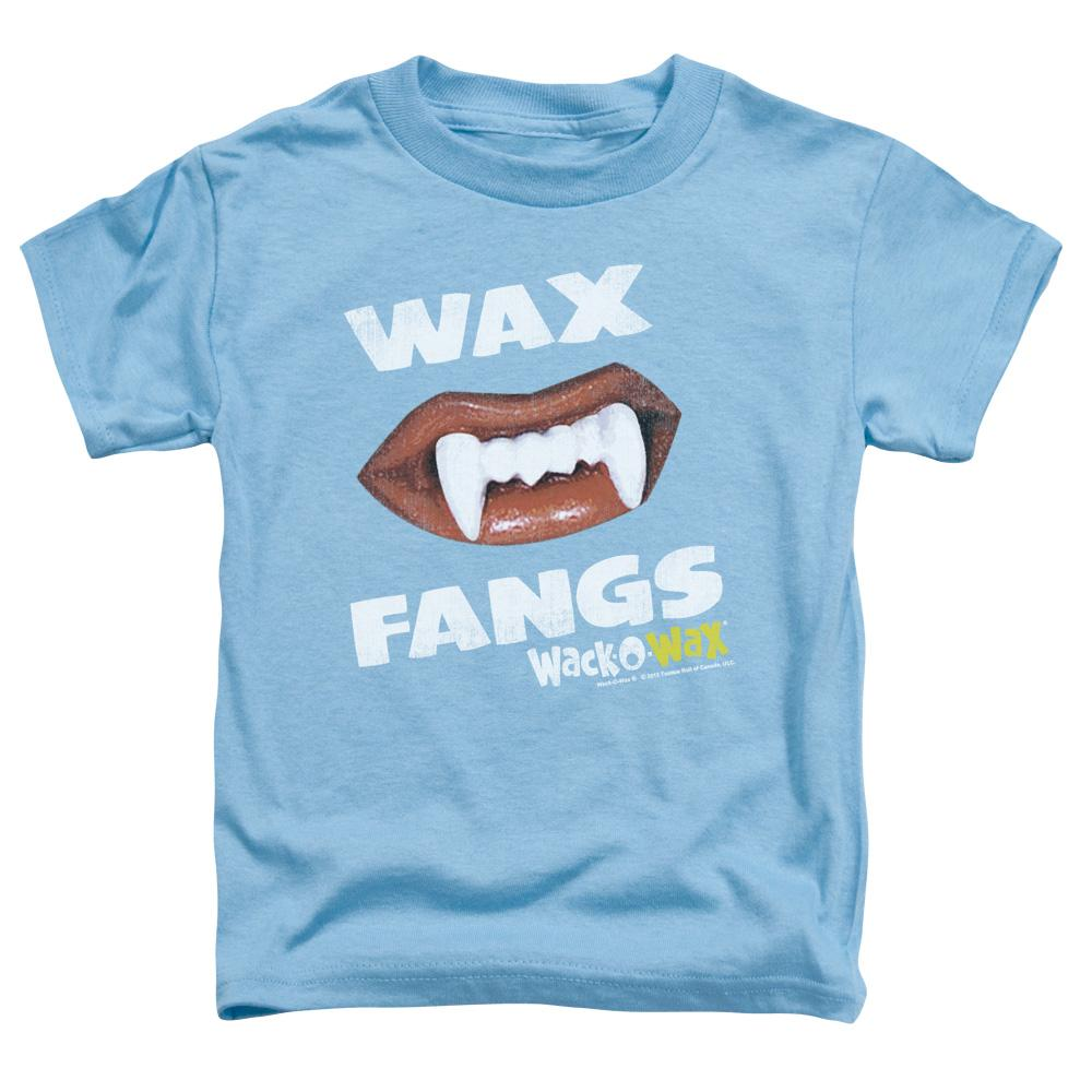 Dubble Bubble Wax Fangs Toddler T-Shirt
