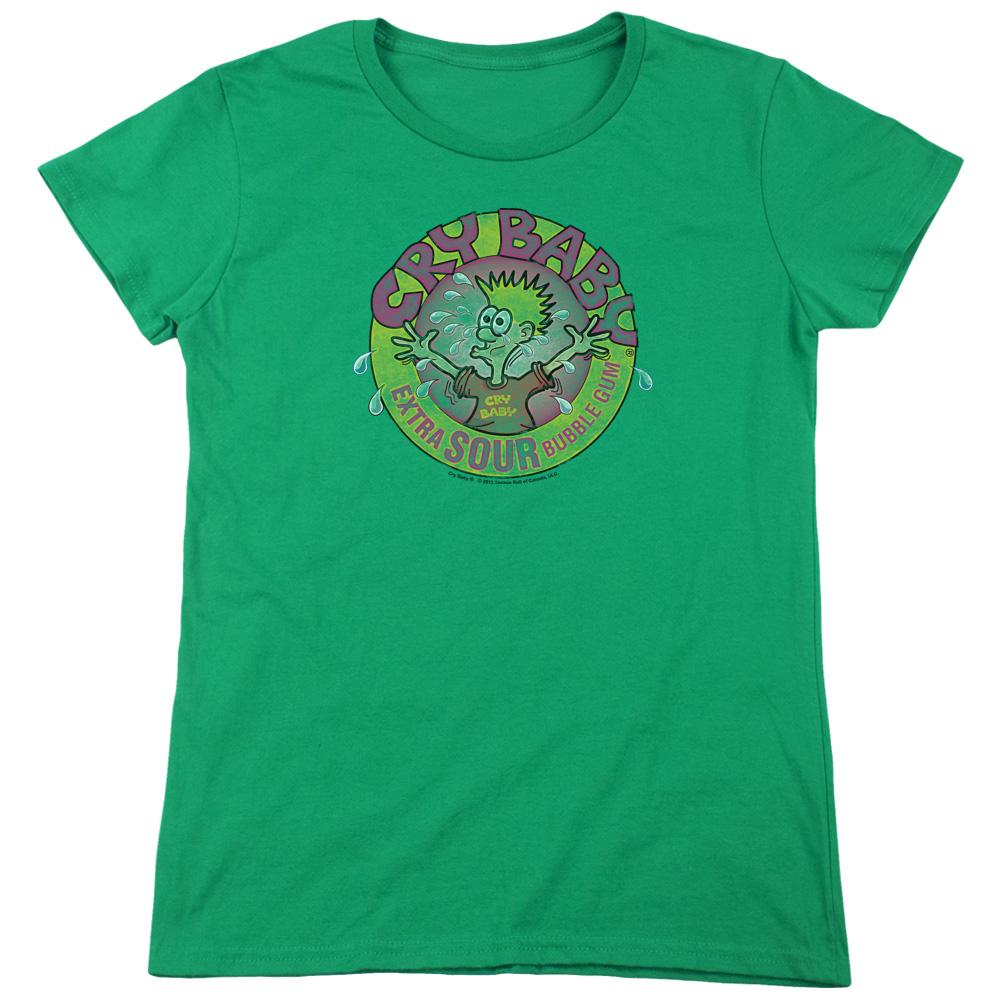 Dubble Bubble - Logo Women's T-Shirt
