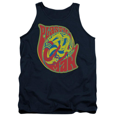 DC Comics How I Roll Men's Tank
