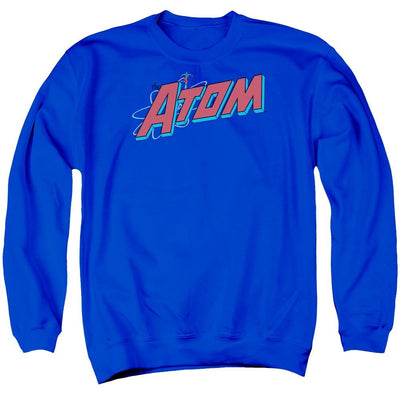 DC Comics The Atom Men's Crewneck Sweatshirt