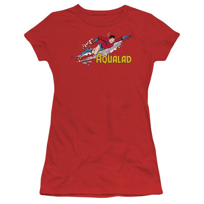 DC Comics Aqualad Juniors T-Shirt