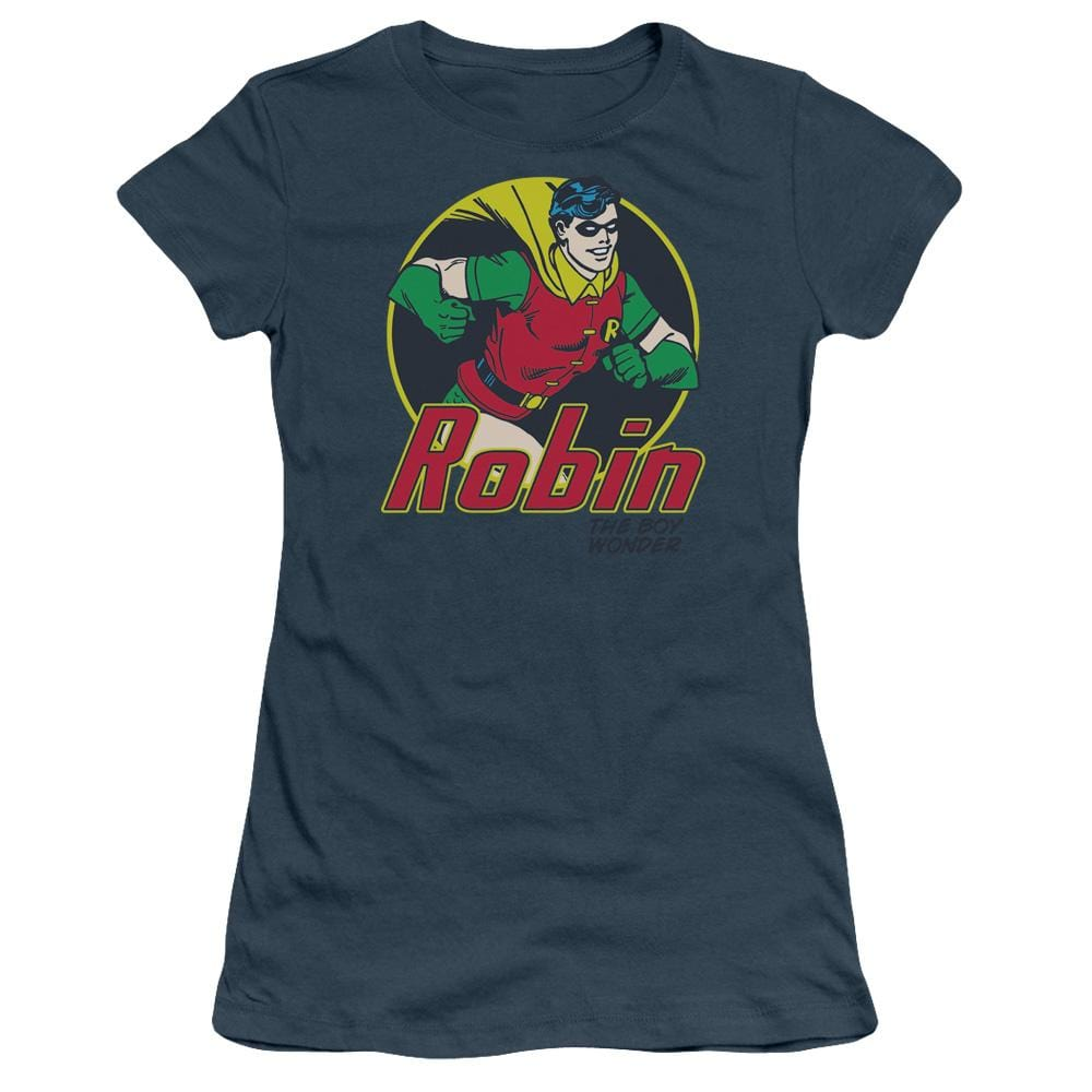 Dc The Boy Wonder Junior T-Shirt