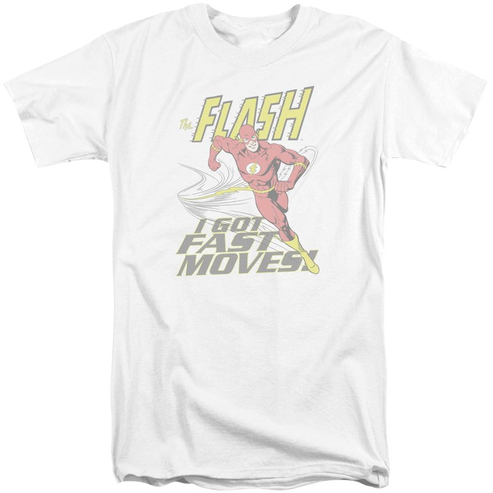 Dco Fast Moves Adult Tall Fit T-Shirt