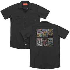 Dco Dco Covers Adult Work Shirt