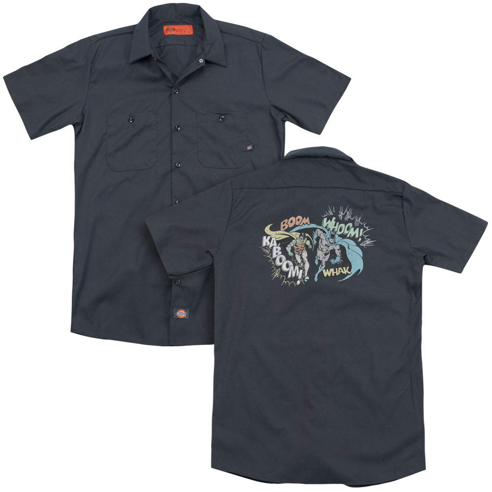 Dco Action Duo Adult Work Shirt