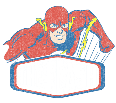 The Flash Flash Sign Women's T-Shirt