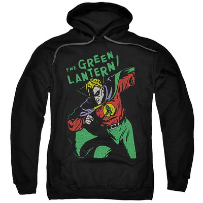 DC Comics First Pullover Hoodie
