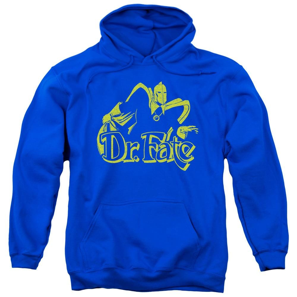 Dco - One Color Fate Adult Pull-Over Hoodie