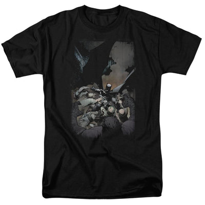 Batman Batman #1 Men's Regular Fit T-Shirt