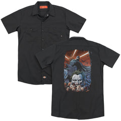 Batman Detective Comics #1 Adult Work Shirt