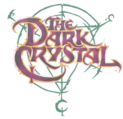 Dark Crystal Symbol Logo Women's T-Shirt