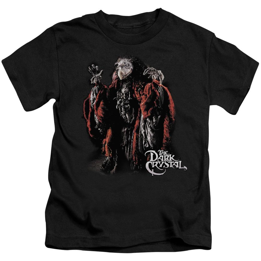 Dark Crystal Skeksis Kids T-Shirt