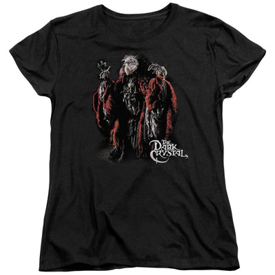 Dark Crystal Skeksis Women's T-Shirt