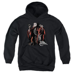 Dark Crystal Skeksis Youth Pull-Over Hoodie