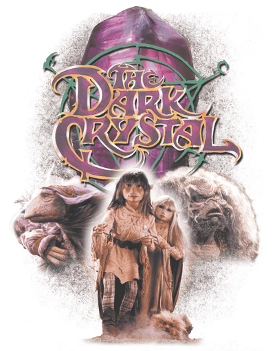 Dark Crystal The Good Guys Juniors T-Shirt