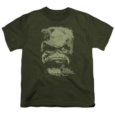 Dark Crystal Aughra Youth T-Shirt (Ages 8-12)