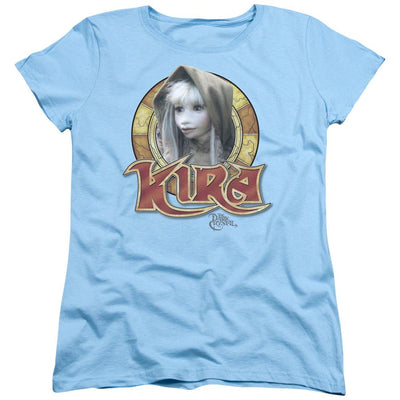 Dark Crystal Kira Circle Women's T-Shirt