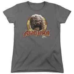 Dark Crystal - Aughra Circle Women's T-Shirt